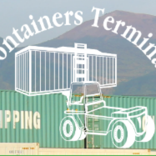 New Containers Terminal