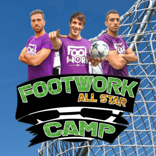 Footwork All-Star Camp