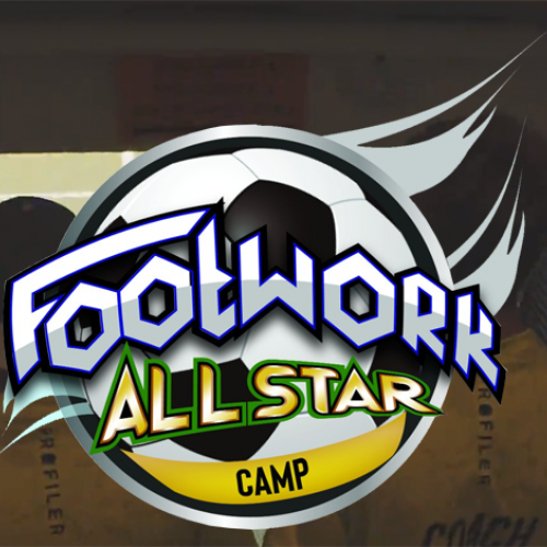 Footwork All-Star Camp 2.0